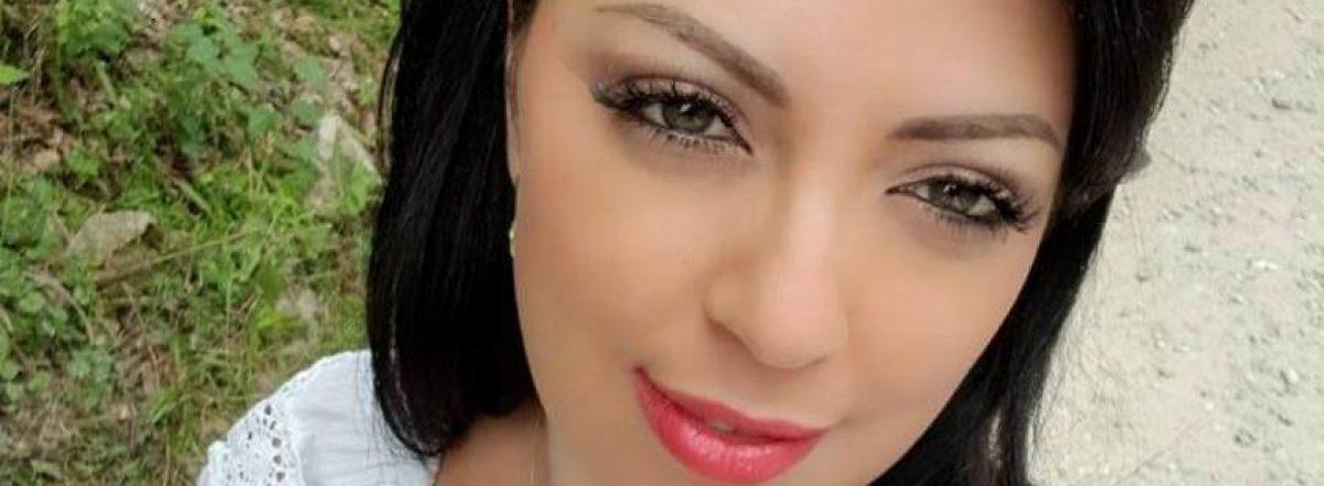 Madalina Pescaru – Solista muzica de petrecere Craiova